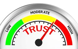 Trust Level, Medium High