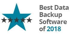 award-best-data-backup-software-2018