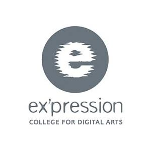 Expression-college-logo