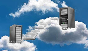 Scalability of Cloud Backup