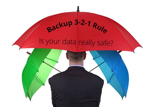 Is your data really safe?