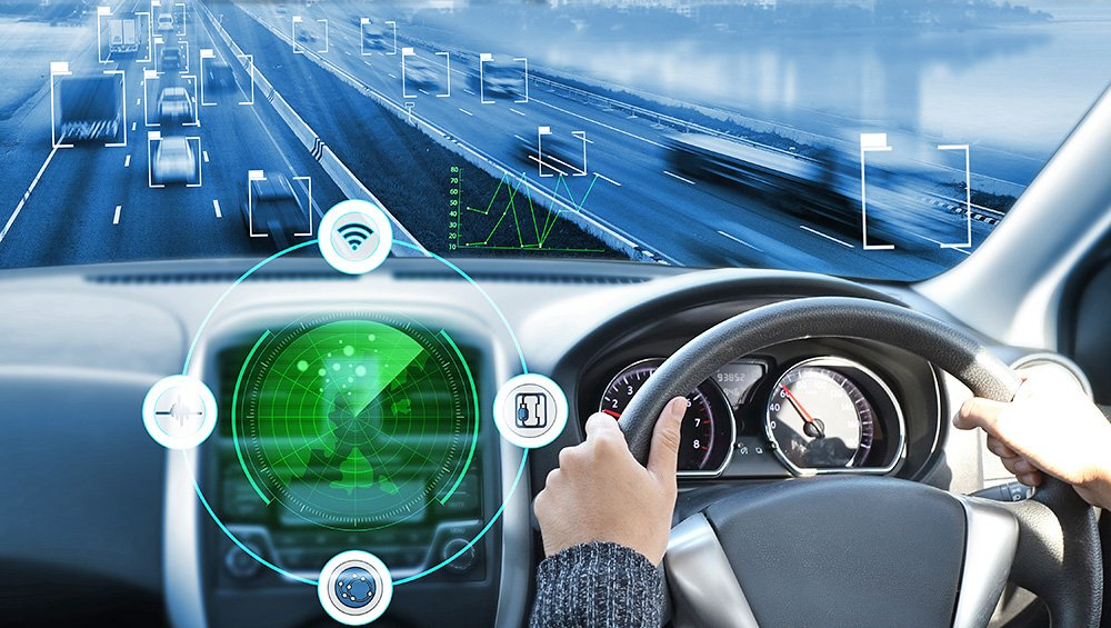 Tape Technology for Autonomous Driving Data